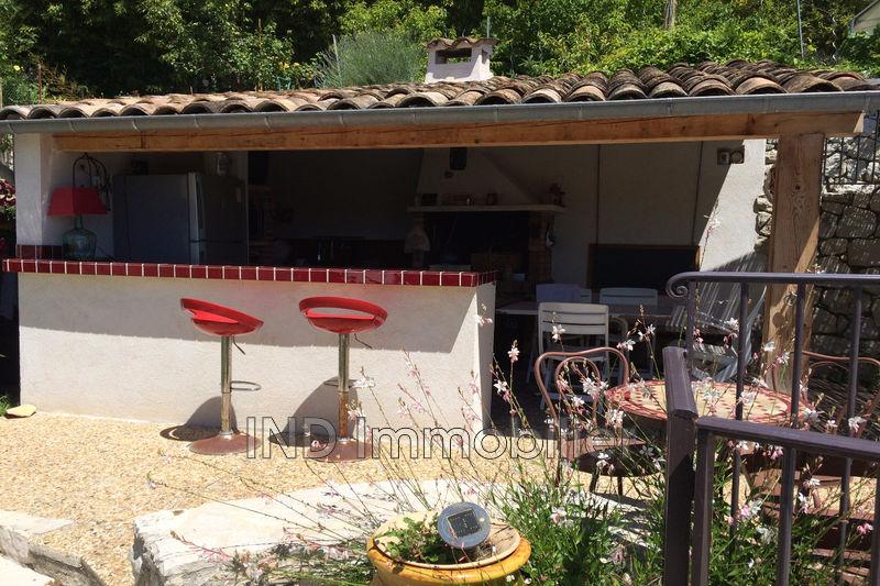 Photo n°11 - Vente Maison bastide Villeneuve-Loubet 06270 - 910 000 €