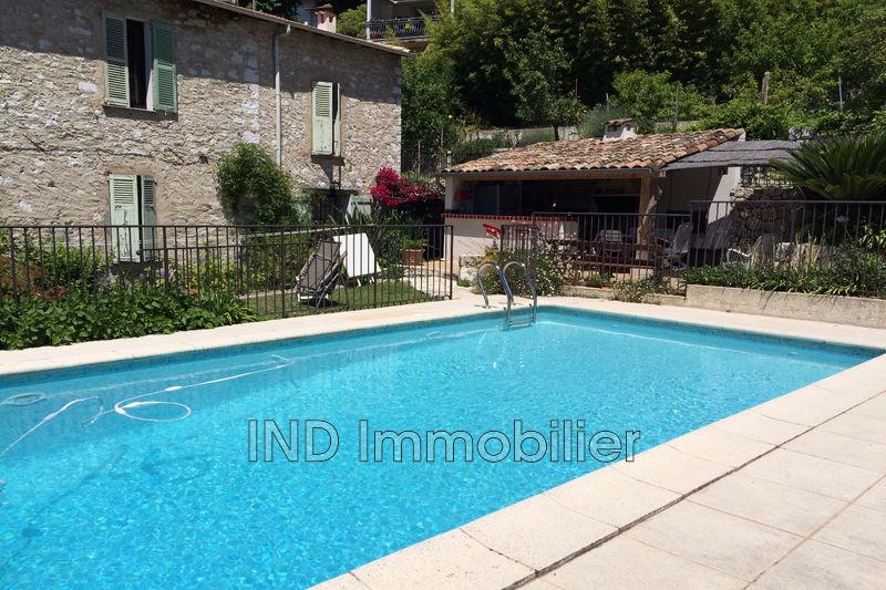 Photo n°1 - Vente Maison bastide Villeneuve-Loubet 06270 - 910 000 €