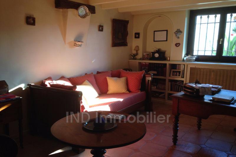 Photo n°13 - Vente Maison bastide Villeneuve-Loubet 06270 - 910 000 €
