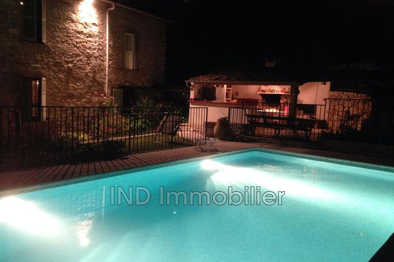 Photo n°15 - Vente Maison bastide Villeneuve-Loubet 06270 - 910 000 €