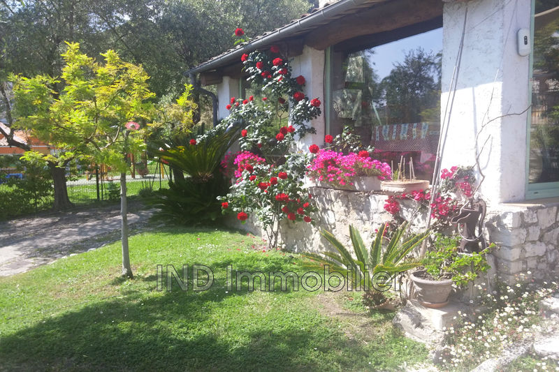 Photo n°2 - Vente Maison bastide Villeneuve-Loubet 06270 - 910 000 €
