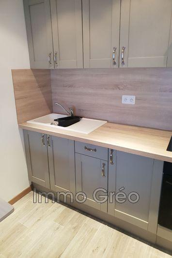 Photo n°3 - Vente appartement Gréolières les Neiges 06620 - 54 000 €