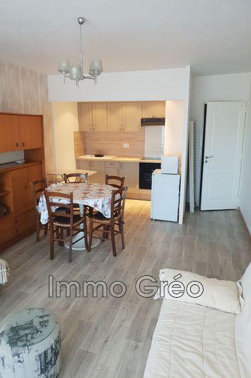 Photo n°4 - Vente appartement Gréolières les Neiges 06620 - 54 000 €