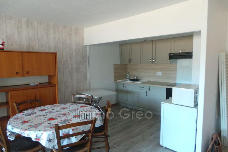 Photo n°2 - Vente appartement Gréolières les Neiges 06620 - 54 000 €