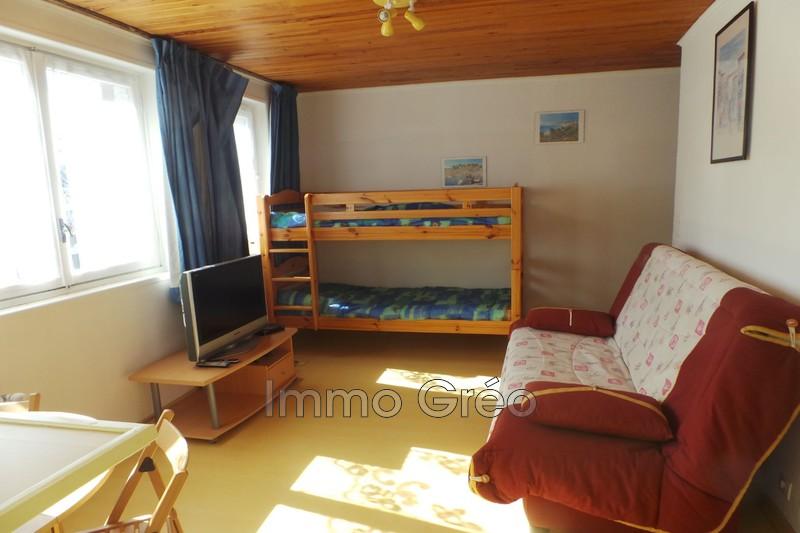 Photo n°3 - Vente appartement Gréolières les Neiges 06620 - 38 000 €