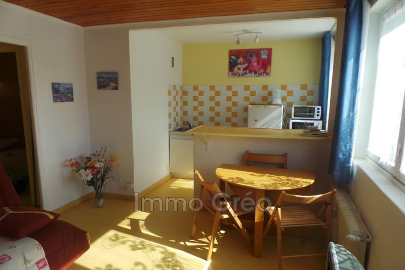 Photo n°4 - Vente appartement Gréolières les Neiges 06620 - 38 000 €