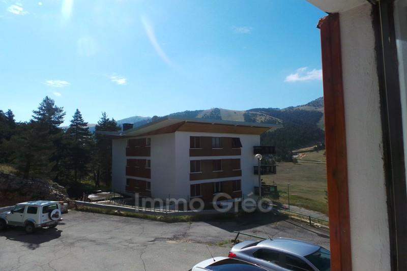 Photo n°5 - Vente appartement Gréolières les Neiges 06620 - 38 000 €