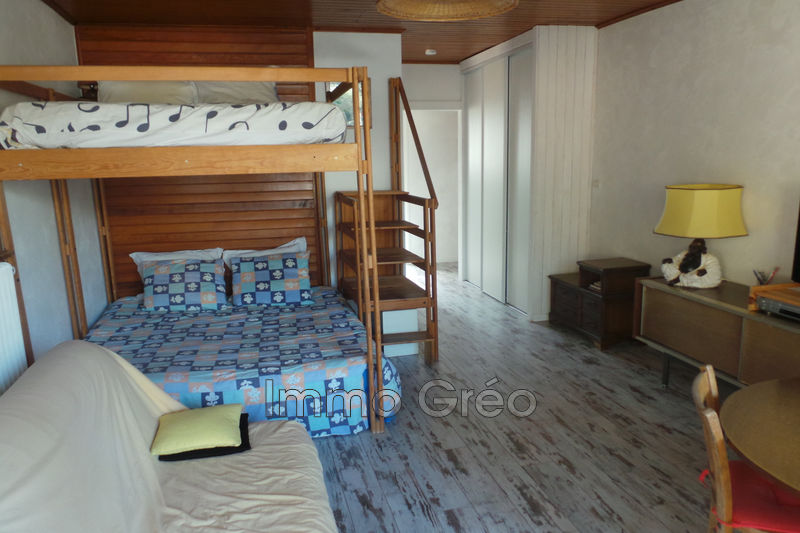 Photo n°2 - Vente appartement Gréolières les Neiges 06620 - 48 000 €
