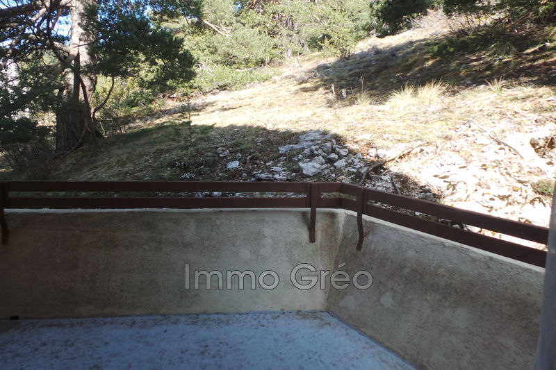 Photo n°8 - Vente appartement Gréolières les Neiges 06620 - 48 000 €
