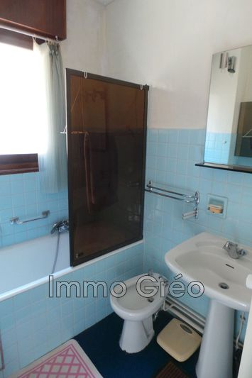 Photo n°6 - Vente appartement Gréolières les Neiges 06620 - 48 000 €