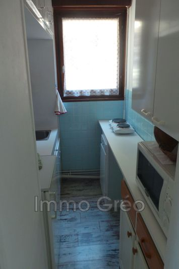 Photo n°5 - Vente appartement Gréolières les Neiges 06620 - 48 000 €