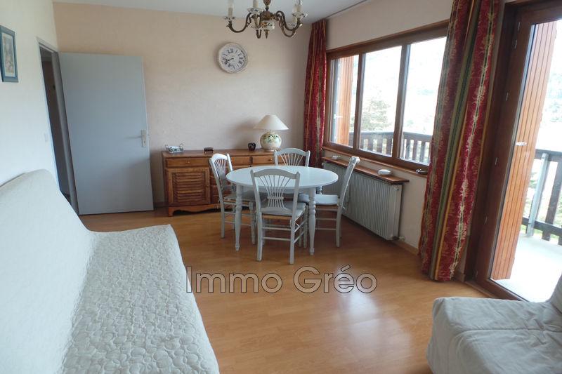Photo Appartement Gréolières les Neiges Gréolières les neiges,   achat appartement  2 pièces   43m²