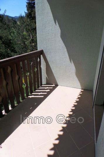 Photo n°3 - Vente Appartement studio cabine Gréolières les Neiges 06620 - 49 000 €