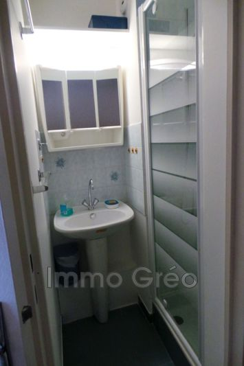 Photo n°4 - Vente Appartement studio cabine Gréolières les Neiges 06620 - 49 000 €