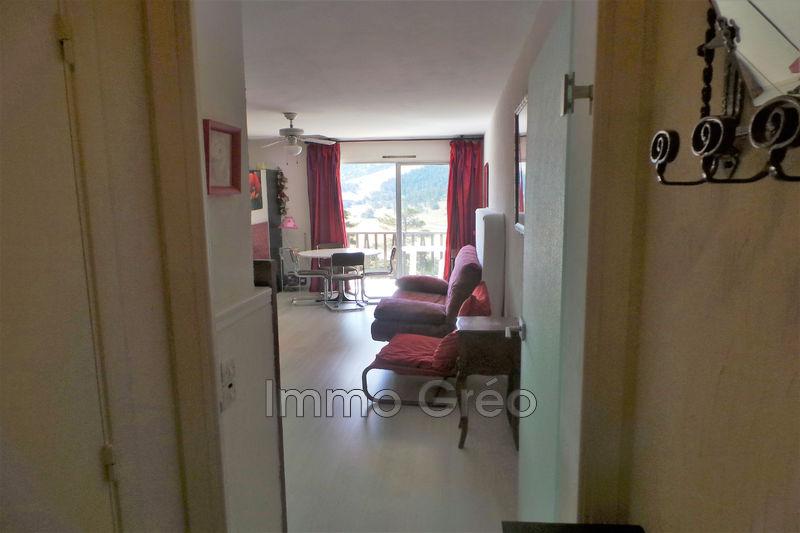 Photo n°5 - Vente appartement Gréolières les Neiges 06620 - 59 500 €