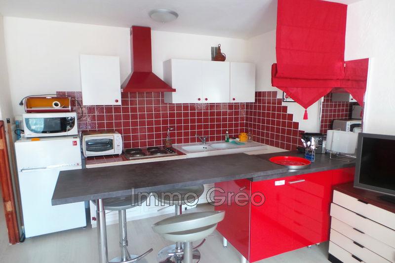 Photo n°6 - Vente appartement Gréolières les Neiges 06620 - 59 500 €