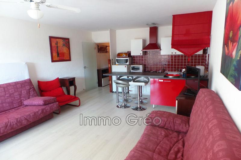 Photo n°7 - Vente appartement Gréolières les Neiges 06620 - 59 500 €