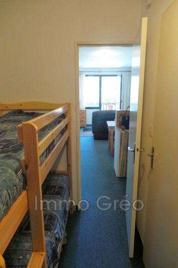 Photo n°4 - Vente Appartement studio cabine Gréolières les Neiges 06620 - 49 500 €