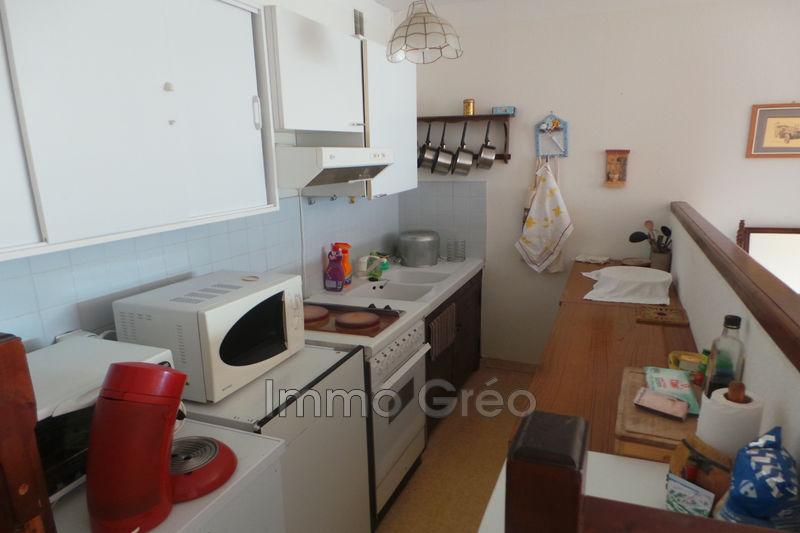 Photo n°2 - Vente appartement Gréolières les Neiges 06620 - 48 000 €