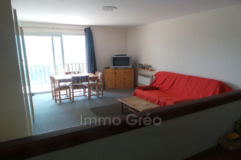 Photo n°3 - Vente appartement Gréolières les Neiges 06620 - 48 000 €