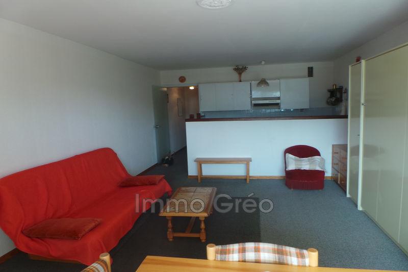 Photo Apartment Gréolières les Neiges Gréolières les neiges,   to buy apartment  1 room   36m²