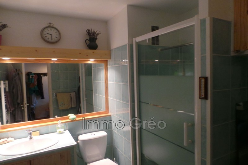 Photo n°6 - Vente appartement Gréolières les Neiges 06620 - 55 000 €