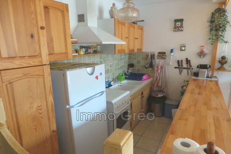 Photo n°2 - Vente appartement Gréolières les Neiges 06620 - 55 000 €