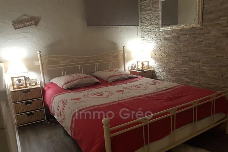 Photo n°7 - Vente Appartement duplex Gréolières les Neiges 06620 - 100 000 €