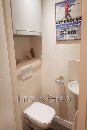 Photo n°10 - Vente Appartement duplex Gréolières les Neiges 06620 - 100 000 €