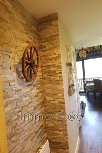 Photo n°11 - Vente Appartement duplex Gréolières les Neiges 06620 - 100 000 €