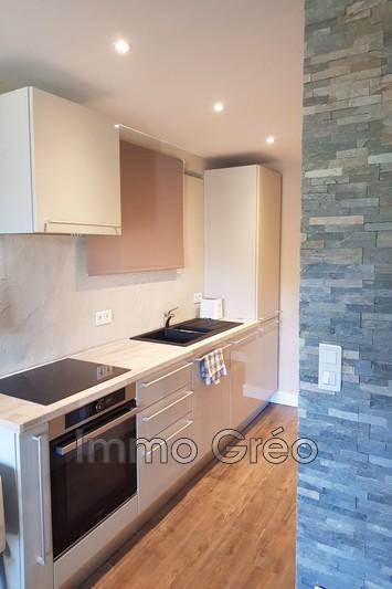 Photo n°3 - Vente Appartement duplex Gréolières les Neiges 06620 - 100 000 €