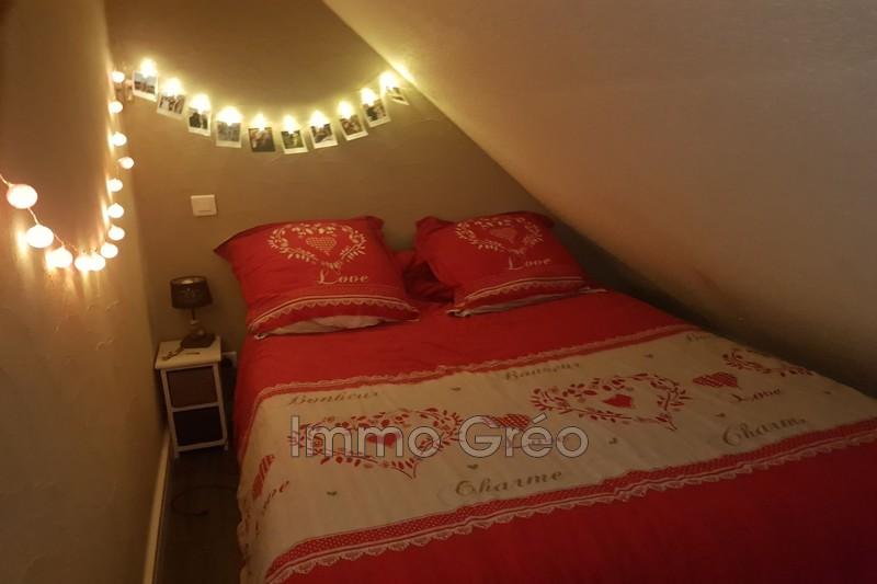 Photo n°8 - Vente Appartement duplex Gréolières les Neiges 06620 - 100 000 €