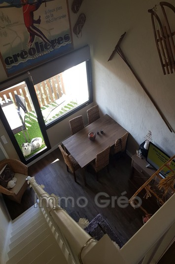 Photo n°13 - Vente Appartement duplex Gréolières les Neiges 06620 - 100 000 €