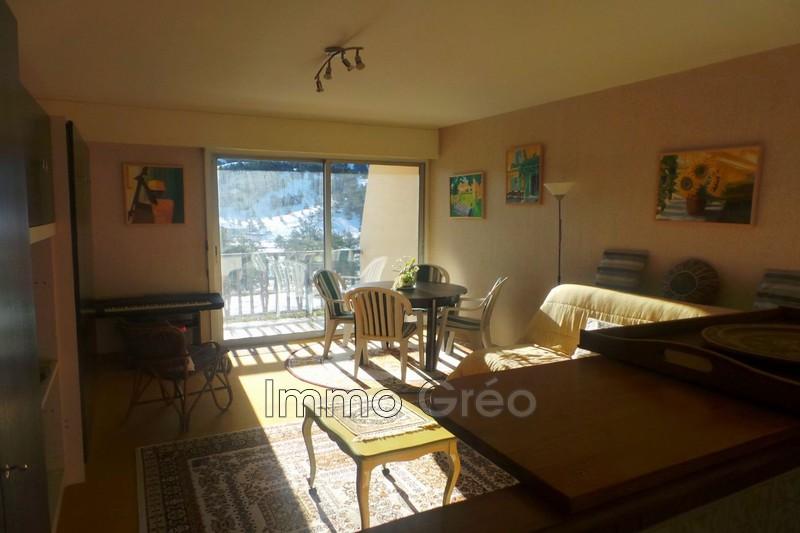 Photo n°4 - Vente appartement Gréolières les Neiges 06620 - 55 000 €