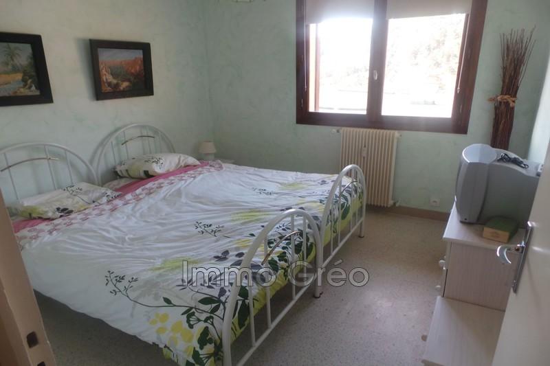 Photo n°5 - Vente Appartement dernier étage Gréolières les Neiges 06620 - 97 000 €