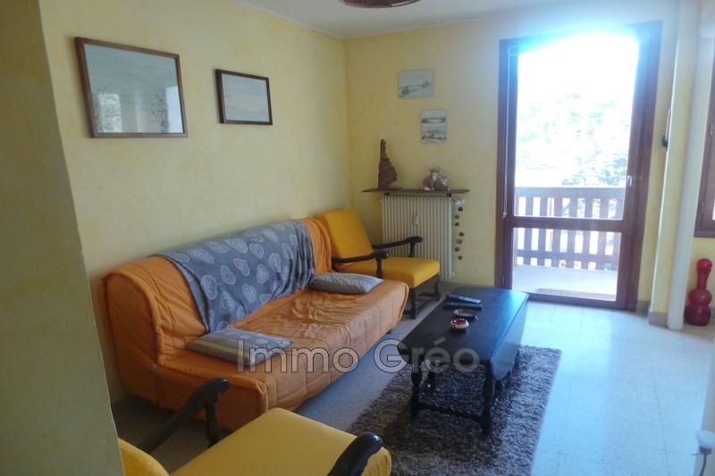 Photo n°11 - Vente Appartement dernier étage Gréolières les Neiges 06620 - 97 000 €