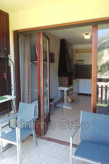 Photo n°4 - Vente appartement Gréolières les Neiges 06620 - 49 000 €