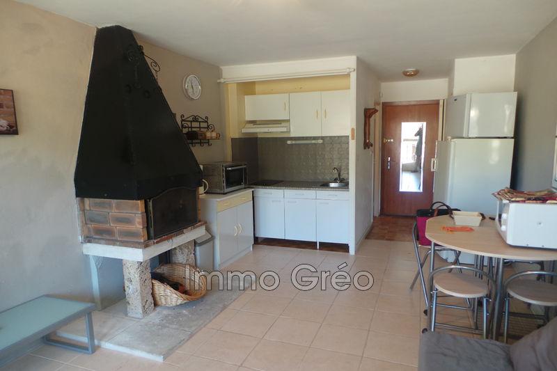 Photo n°2 - Vente appartement Gréolières les Neiges 06620 - 49 000 €