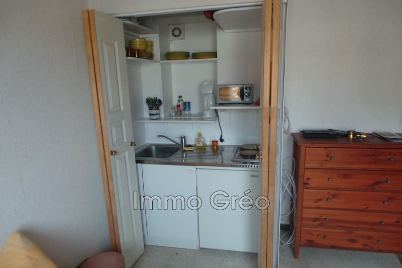 Apartment Gréolières les Neiges Centre station,   to buy apartment  1 room   15m²