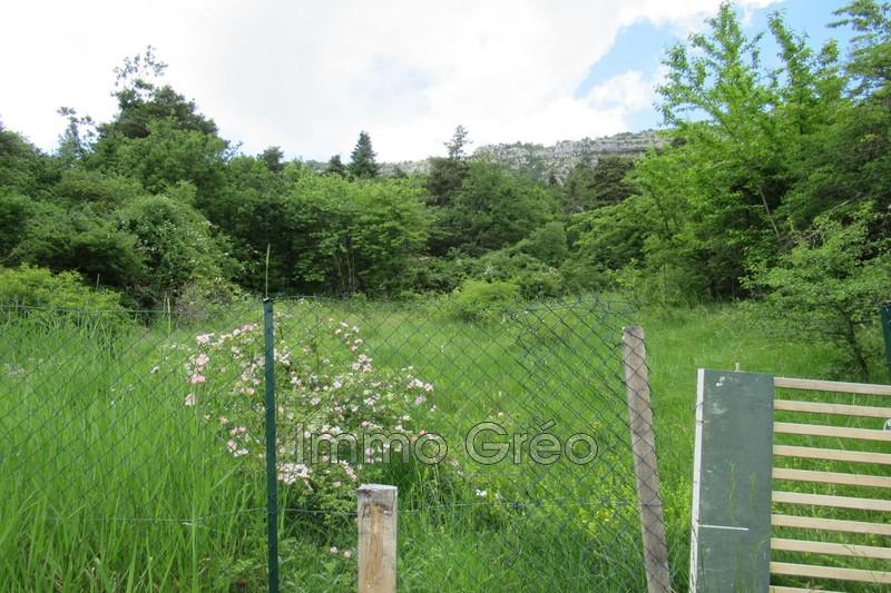 Terrain à bâtir Andon Haut du village,   achat terrain à bâtir   1020m²