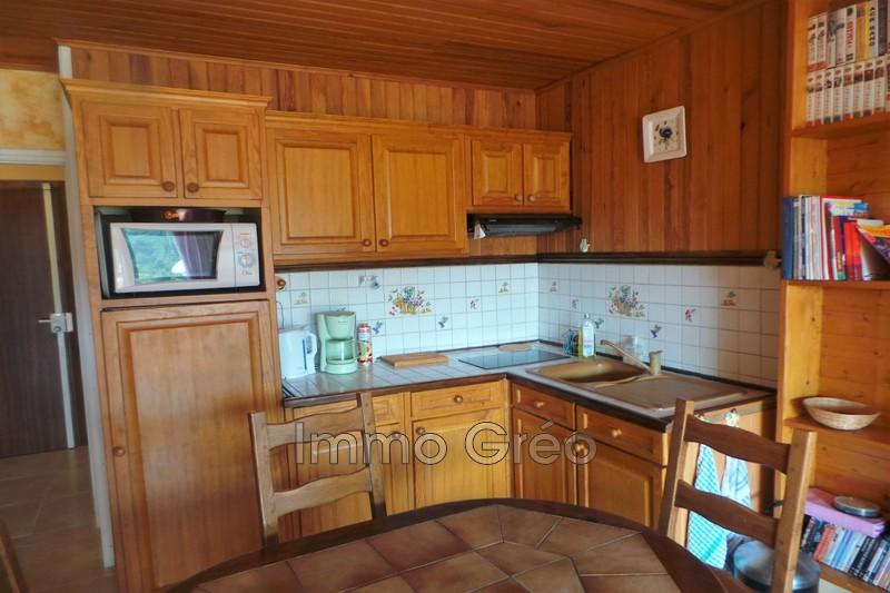 Photo Apartment Gréolières les Neiges Centre station,   to buy apartment  1 room   37m²