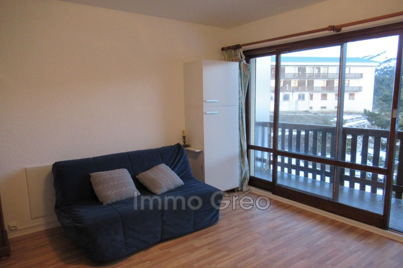 Photo Apartment Gréolières les Neiges Entrée station,   to buy apartment  1 room   22m²