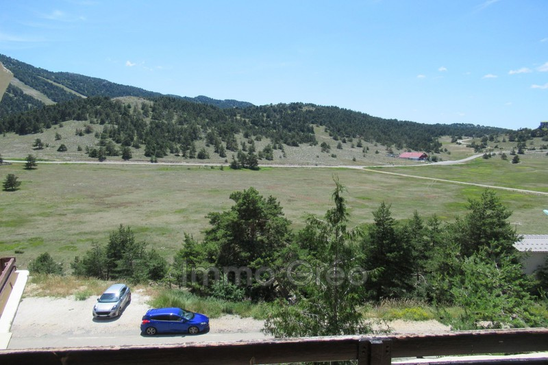 Apartment greolieres les neiges Centre station,   to buy apartment  1 room   18m²