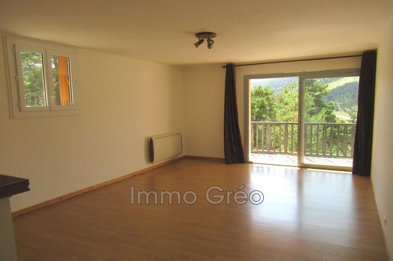 Appartement Gréolières les Neiges Centre station,   achat appartement  3 pièces   67m²