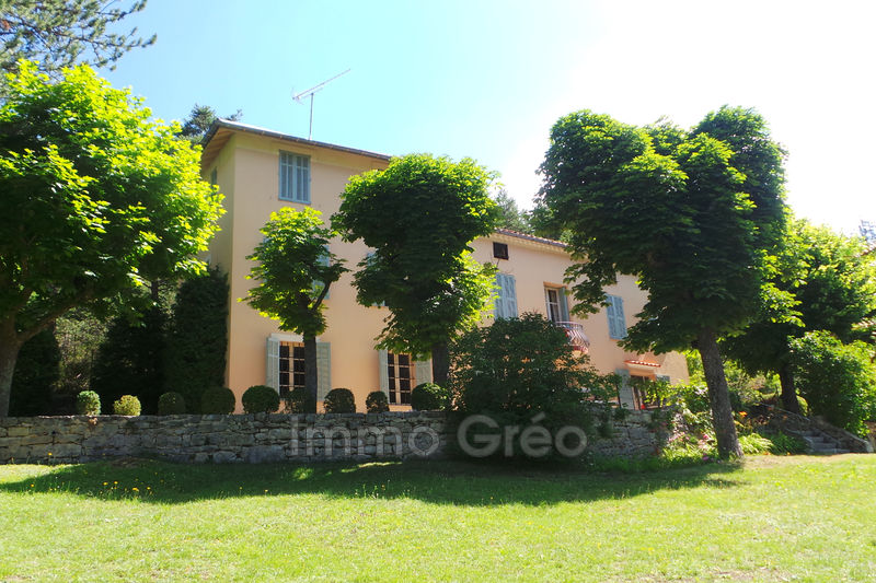 Photo Maison en pierre Séranon Villaute,   to buy maison en pierre  4 bedrooms   140 m²