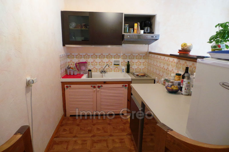 Photo n°2 - Vente appartement Gréolières les Neiges 06620 - 59 000 €