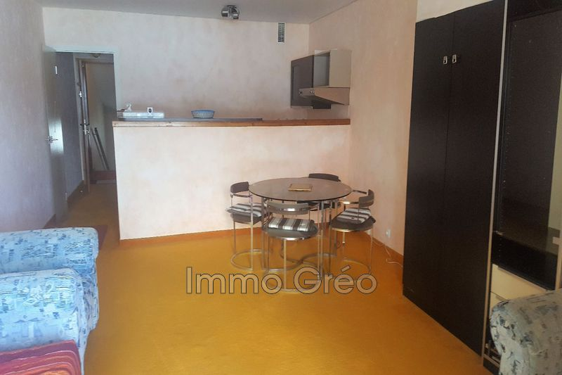 Photo n°3 - Vente appartement Gréolières les Neiges 06620 - 59 000 €