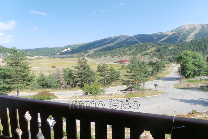 Photo n°4 - Vente appartement Gréolières les Neiges 06620 - 44 500 €
