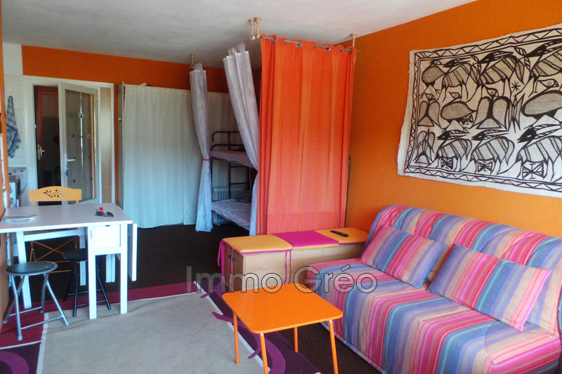 Photo n°3 - Vente appartement Gréolières les Neiges 06620 - 44 500 €