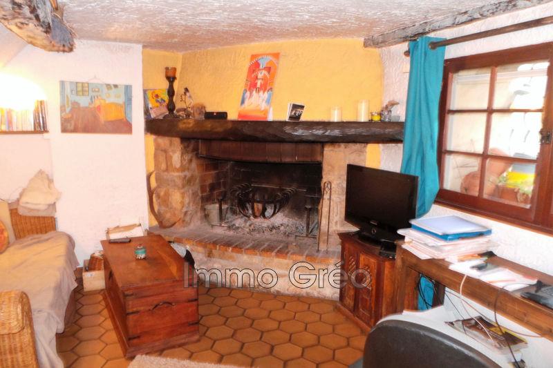 Photo Maison de village Gréolières Village,   achat maison de village  2 chambres   70m²